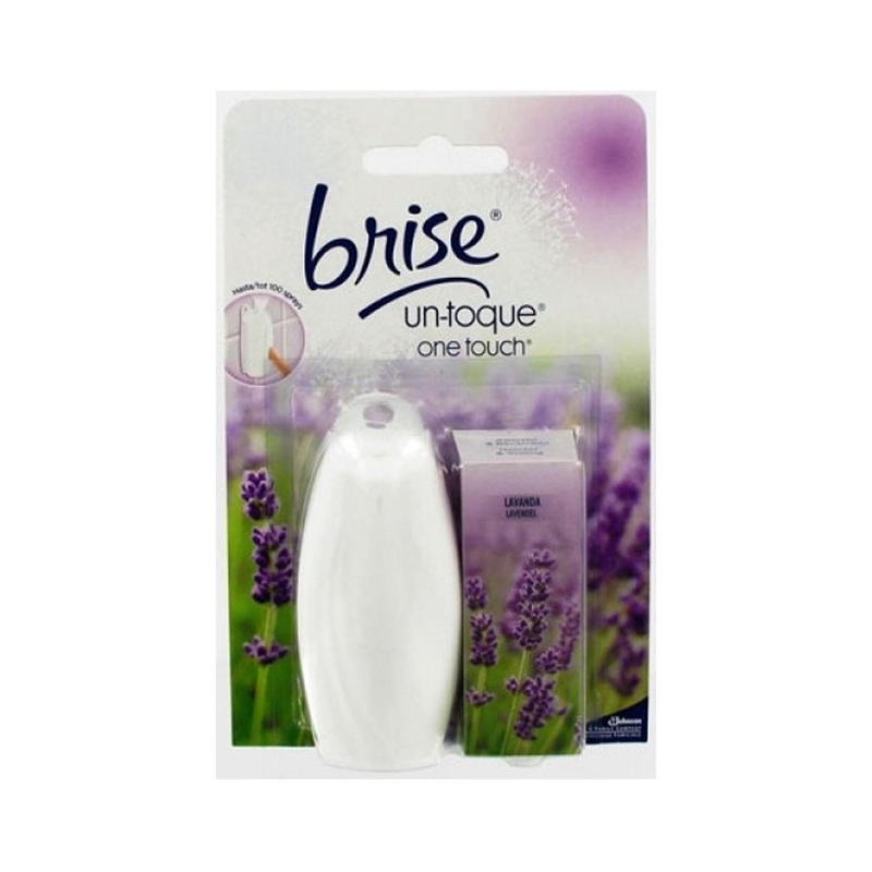 Glade By Brise one touche lavendel