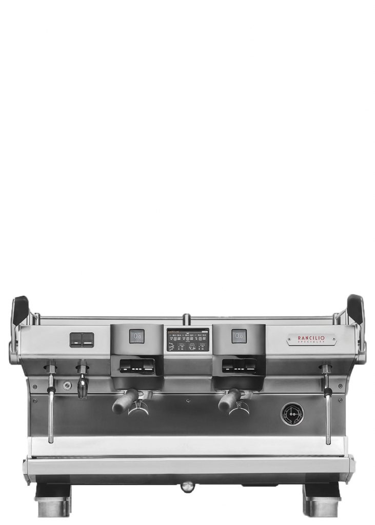 Rancilio Specialty (RS-1)